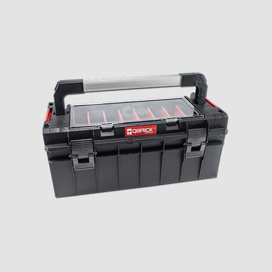 Obrázok z Plastový box Qbrick System PRO 600