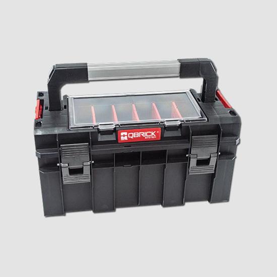 Obrázok z Plastový box Qbrick System PRO 500
