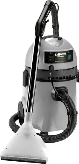 Obrázok z Šampónovací vysávač - extraktor GBP 20 Lavor Pro
