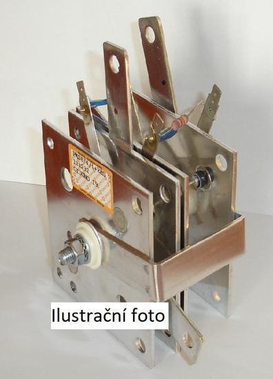 Obrázok z Výkonový usmerňovač Dynamic 420 Telwin