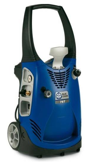 Obrázok z Profi tlaková umývačka GardenPro 767 Annovi Reverberi