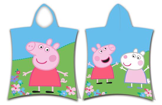 Obrázok z Pončo Peppa Pig 061 50x115 cm