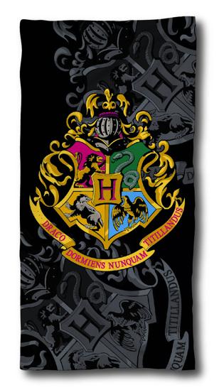 Obrázok z Osuška Harry Potter 034 70x140 cm
