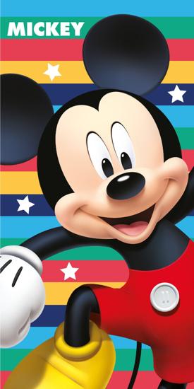 Obrázok z Osuška Mickey cool 70x140 cm