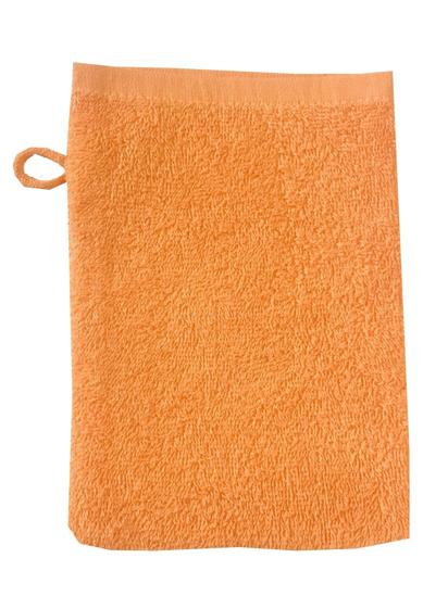 Obrázok z Žínka Classic 15x24 cm oranžová