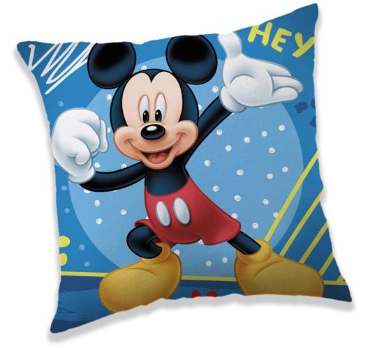 Obrázok z Polštářek Mickey hey 40x40 cm