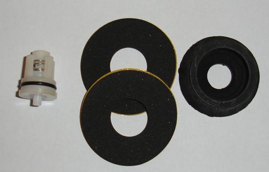 Obrázok z Ventilček so sadou tesnení Sprinter Lavor