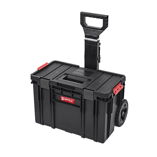 Obrázok z Box plastový 526x380x670mm Qbrick TWO Cart