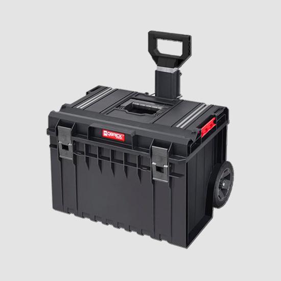 Obrázok z Box plastový 585x438x765 Qbrick One cart Technik