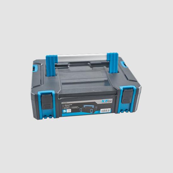 Obrázok z Plastový box TOOLSTATION S 443x310x128mm