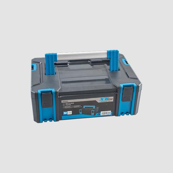 Obrázok z Plastový box  TOOLSTATION M 443x310x151mm