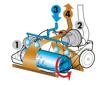 Obrázok z Čistiaci stroj na podlahy Sprinter A0 30 FASA