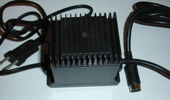Obrázok z Nabíjací adaptér Start Plus 4824 - 6824 Telwin