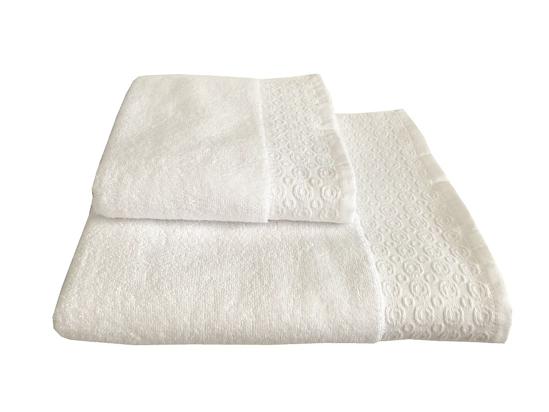 Obrázok z Osuška SPA bílá 70x140 cm