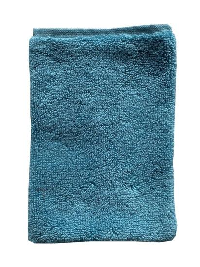 Obrázok z Žínka Star II 15x25 cm tmavý tyrkys