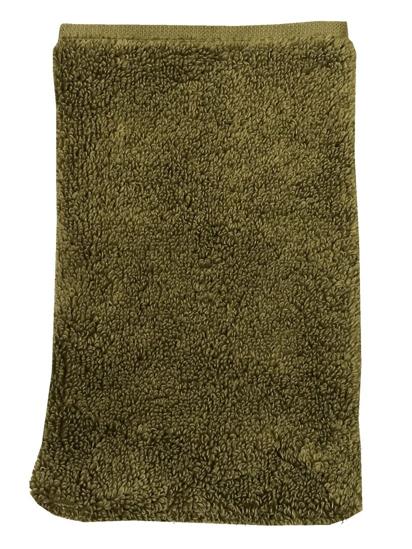 Obrázok z Žínka Star II 15x25 cm olivová