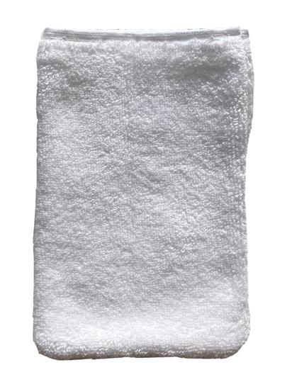 Obrázok z Žínka Star II 15x25 cm bílá