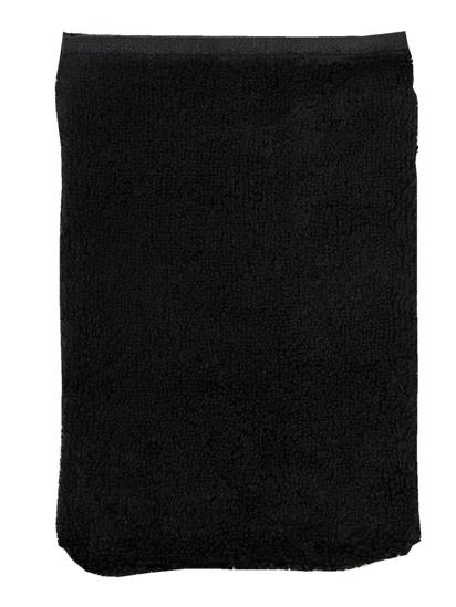 Obrázok z Žínka Star II 15x25 cm černá