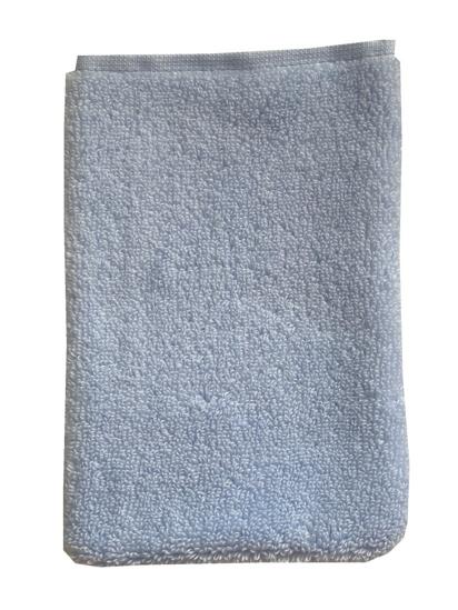 Obrázok z Žínka Star II 15x25 cm světle modrá