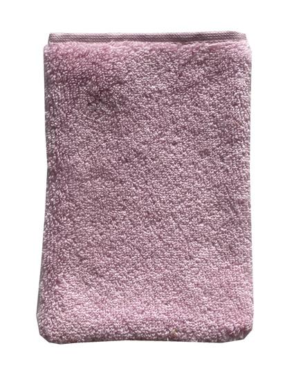 Obrázok z Žínka Star II 15x25 cm růžová