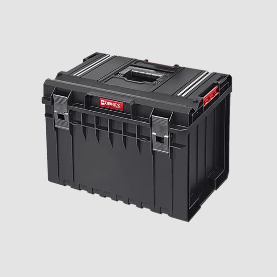 Obrázok z Box plastový 600x400x430mm Qbrick One 450 Technik