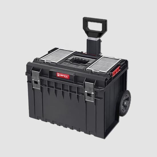 Obrázok z Box plastový 585x438x765 Qbrick One cart Profi