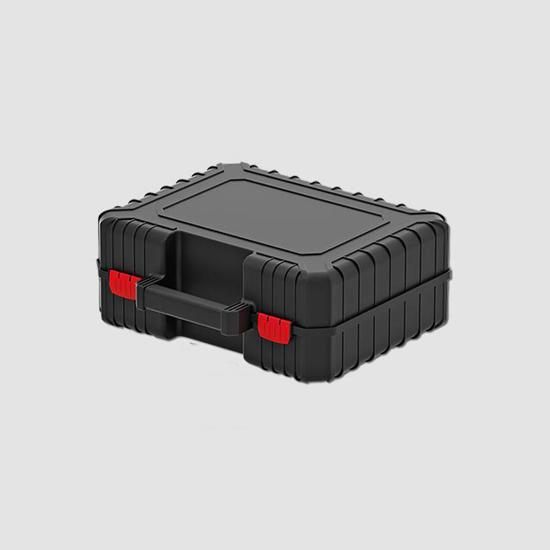 Obrázok z Plastový box Heavy na elektro 384x335x144mm