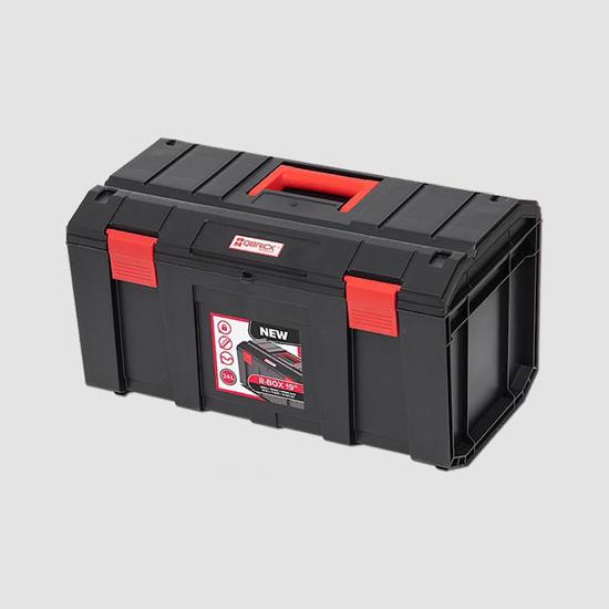 Obrázok z Plastová box Qbrick Regular 19,  485x284x265mm