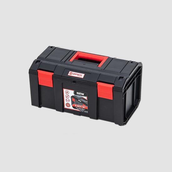 Obrázok z Plastová box Qbrick Regular 16, 385x230x204mm