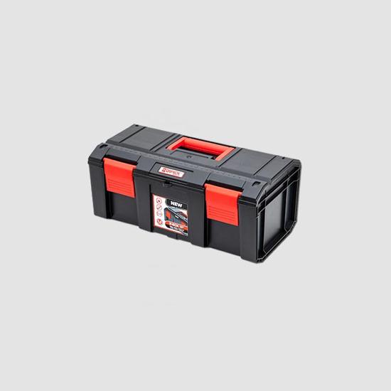 Obrázok z Plastový box Qbrick Regular 13, 333x187x147 mm