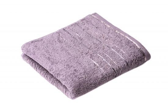 Obrázok z Osuška Zara 70x140 cm lila