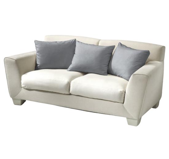 Obrázok z Povlak bavlna šedá 40x50 cm