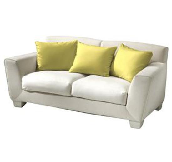 Obrázok z Povlak bavlna žlutá