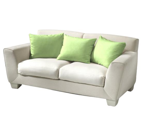 Obrázok z Povlak bavlna zelená 40x40 cm
