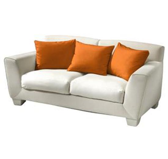 Obrázok z Povlak bavlna oranžová