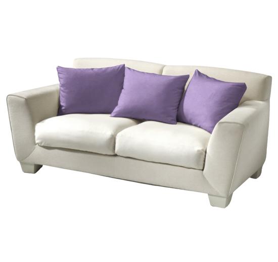 Obrázok z Povlak bavlna fialová 40x50 cm