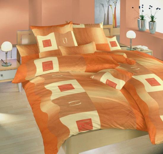 Obrázok z Povlečení bavlna Zorro béžový 140x200, 70x90 cm II.jakost