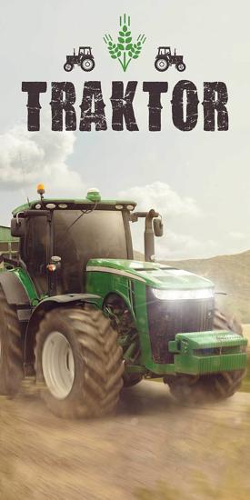Obrázok z Osuška Traktor green 70x140 cm