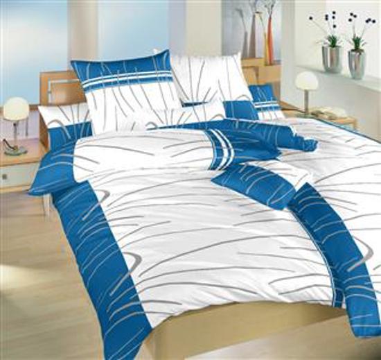 Obrázok z Povlečení bavlna Tenerife modré