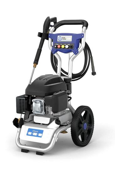 Obrázok z Benzínový vysokotlakový čistič HeavyPro 1425 Annovi Reverberi