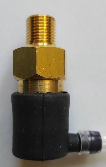Obrázok z Pojistný termoventil 3.106.x024 Lavor