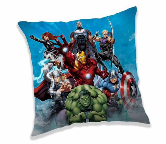 Obrázok z Povlak na polštářek Avengers 02 40x40 cm