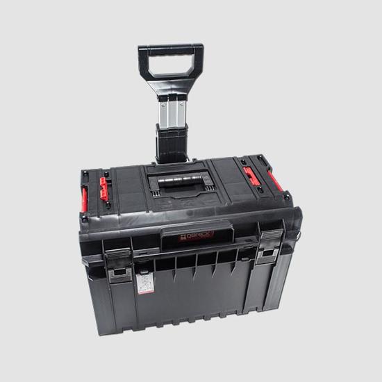 Obrázok z Box plastový 585x438x765 Qbrick One cart
