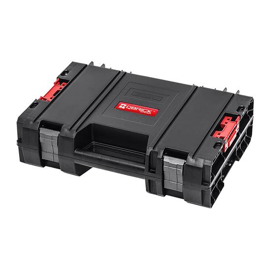 Obrázok z Box na elektro Qbrick Toolcase 450x322x126mm